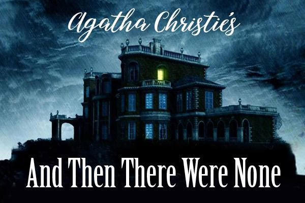 [Review] Agatha Christie: And then there were none - Và rồi chẳng còn ai
