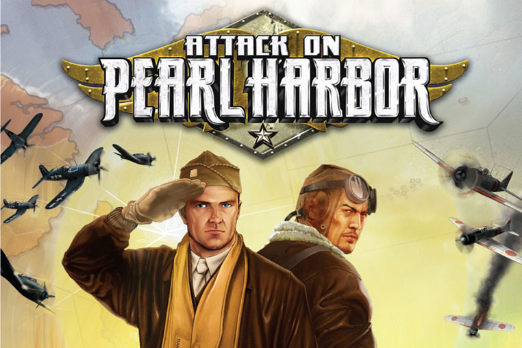 [Review] Attack On Pearl Harbor – Trân Châu Cảng