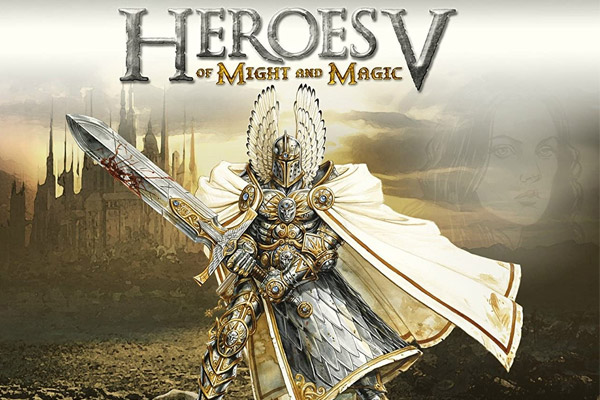 [Review] Heroes of Might and Magic V
