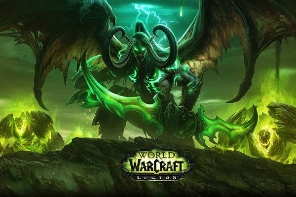 World of Warcraft: Legion ra mắt trailer