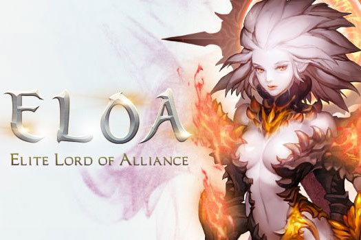 ELOA – Game 3D Anime mới